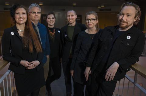 Winnerbäcks kulturpris delas ut för tredje gången