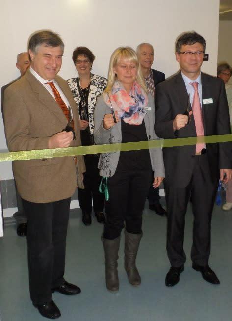 MediClin Reha-Zentrum Bad Orb erweitert neurologische Behandlungskette