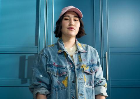 Åhléns lyfter kläders kraft i ny kampanj