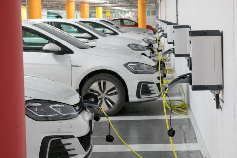CaCharge berättar om kostnadseffektiv elbilsladdning på SABOs klimatkonferens