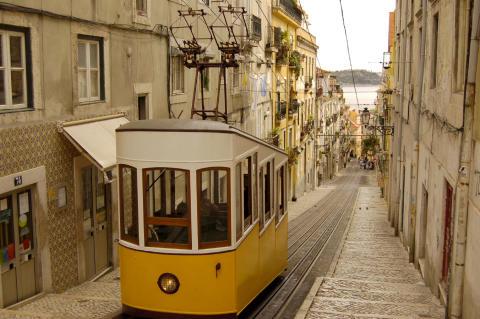 Ny rundresa med Solresor: En smak av Portugal