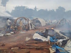 Elfenbenskusten: Hoppet om försoning alltmer avlägset