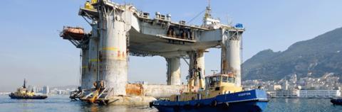 Gibdock targets offshore