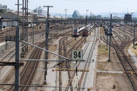 Järnvägssäkerhet blir nytt ackrediteringsområde.