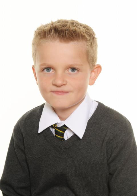 Eight-year-old Harry to take centre stage at Sheffield's Christmas Carol Service