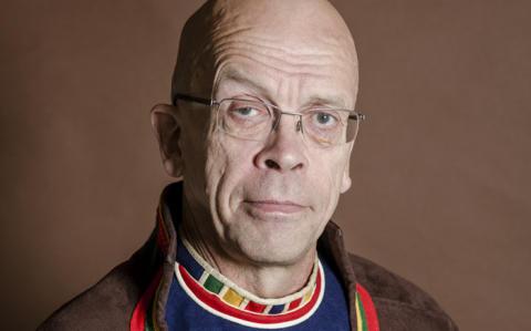 Sametinget i Julevu (Luleå) den 30/9-2/10 2014