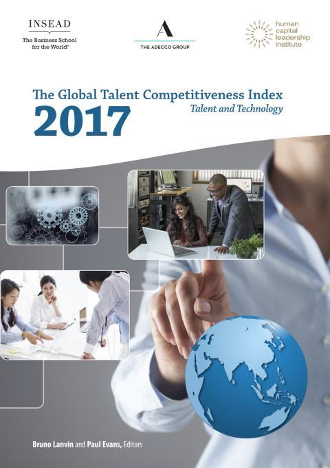 GTCI-tutkimus 2017