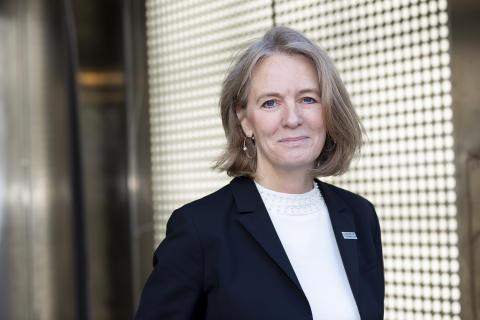 Stockholms stadsmission börjar bygga bostäder
