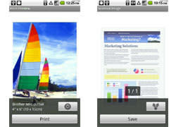 Brother iPrint & Scan for Android