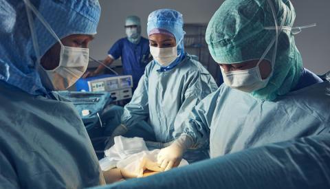 Forskning om ryggmetastaser vid Akademiska prisas