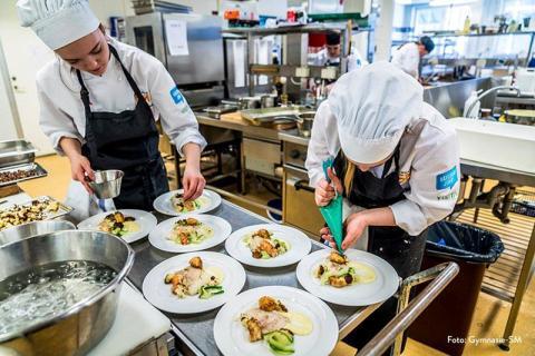 Kock - ett framtidsyrke