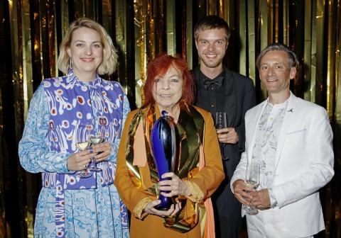 Årets Performance 2017 'NeoArctic'