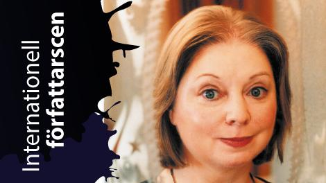 Stadsbiblioteket: Hilary Mantel live från London