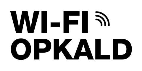 Wi-fi opkald
