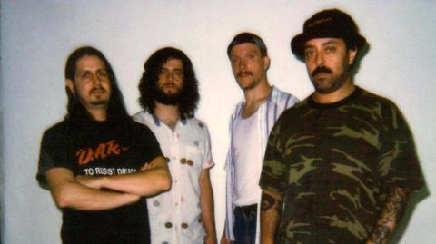 Dirty Fences:  NYC's Hardest Working Band Launch European Tour  - New Album Release