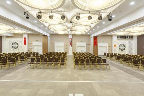 Vib Antalaya Conference