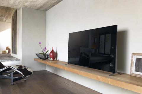 Sony bekräftar: HDR-teknik till BRAVIA™ TV