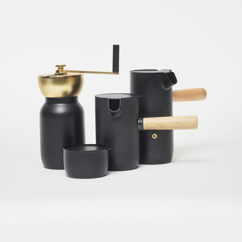 Stelton wins the Formex Formidable 2016 design award