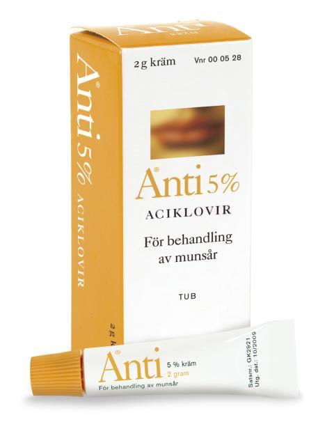 Anti tub