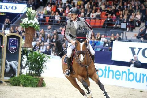 Sex nationer deltar vid Elmia Scandinavian Horse Show – många världsryttare på plats!