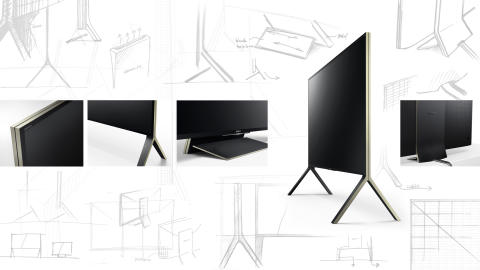 Sony lanserer BRAVIA Z-serien som den ultimate 4K HDR-TV-en