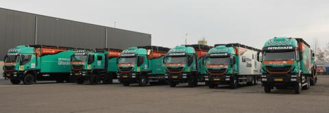 Dakar2017_Iveco service Trucks