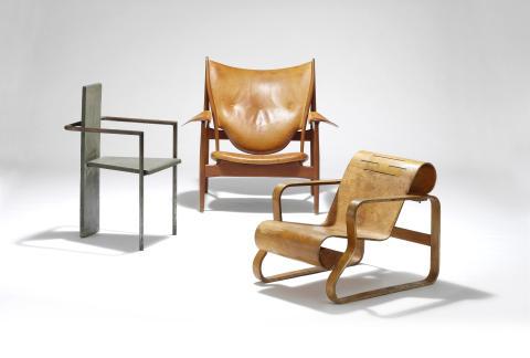 Nordiske designikoner på auktion