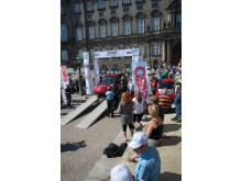 Pressinbjudan: Öresund Electric Car Rally