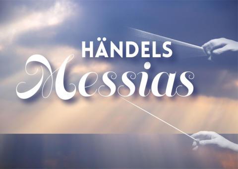 Ljus i adventstid med Händels Messias