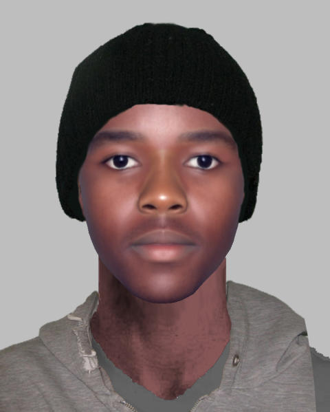 10k reward offered following attempted robbery and sexual assault in Newham