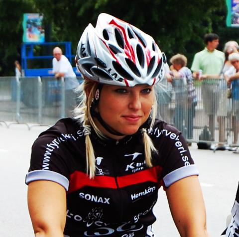 Sara Olsson, Uddevalla CK