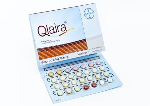 Produktbild Qlaira