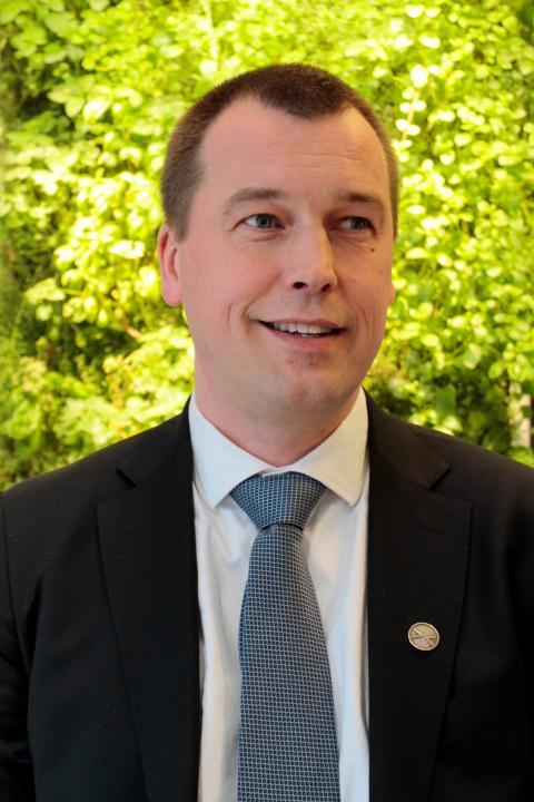 Owe Pettersson, Plantagon International AB