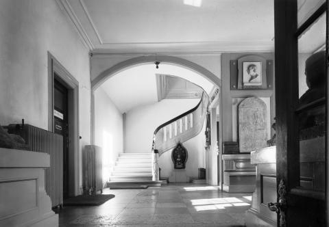 Frederik Münters Münterianum 1940