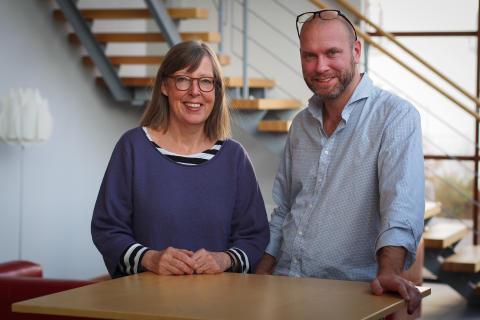 Ny långfilmskonsulent på Film i Skåne