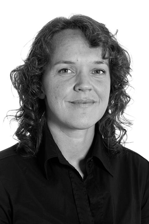 Linda Lundberg - Iterio
