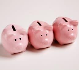 Blogg: Barnesparing: Bank eller aksjefond?