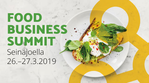 Food Business Summit
