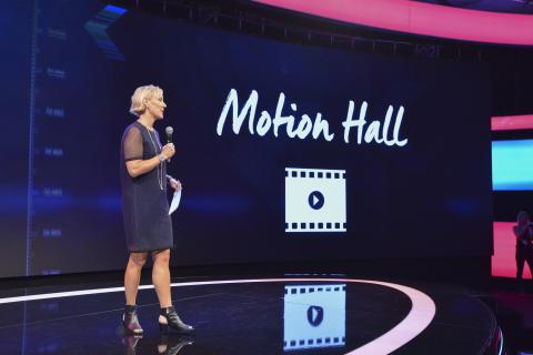 Motion Hall 2016