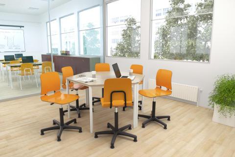 EFG Classroom - miljöbild 2