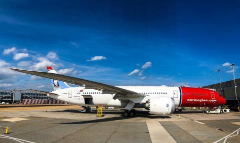 Norwegian conectará Barcelona con JFK