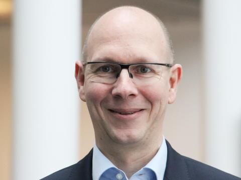 DA Direkt_Jörg Ziesche, Vertriebschef