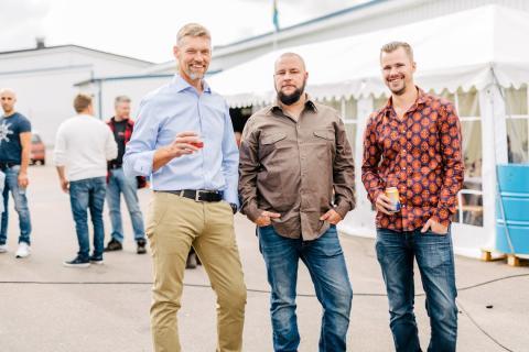 NR Kyl - Jubileumsfest