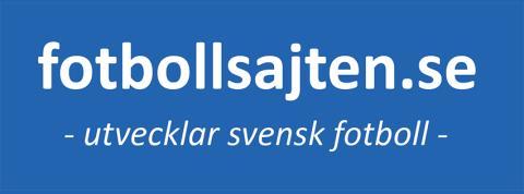 Lansering av fotbollsajten.se