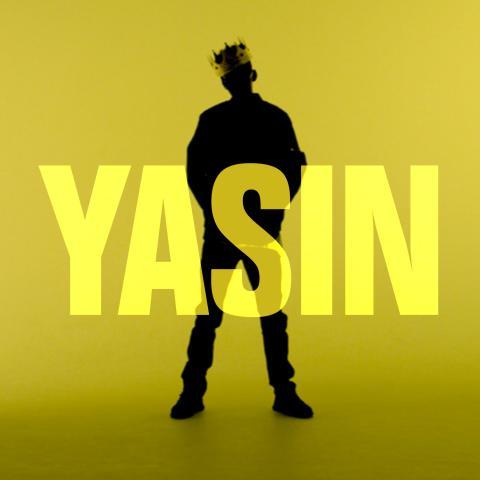 BABA recordings kontrakterar Rinkebyrapparen Yasin
