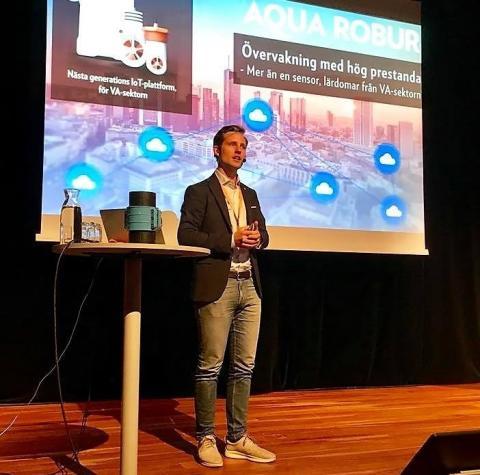 Smart City Connection 2019