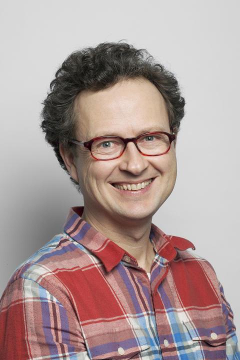 Bjørn Rørvik