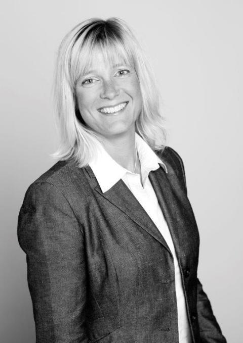 Susanne Hjälmered leder affärsområde med fokus på rekrytering