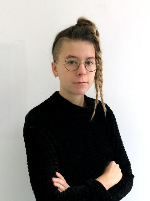 Linnea Våglund, Michael Treschow-stipendiat 2016