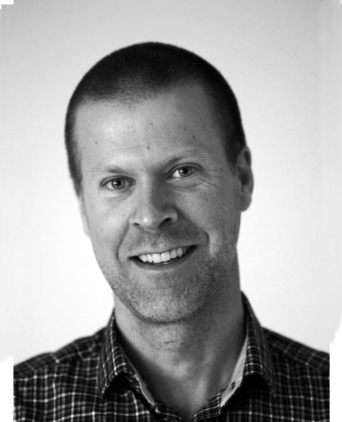 Björn Hallström, distriktsläkare och verksamhetschef på Vårdcentralen Stadsfjärden i Nyköping.